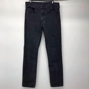 Levi's 511 Jeans - Slim 34x34 Men's Jeans - Great